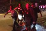 Tai nạn tàu hoả khiến hàng chục người bị thương ở Mỹ