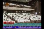 Video: Động đất, nghị sĩ Nepal bỏ chạy giữa cuộc họp