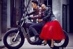 Ảnh cưới độc lạ của cặp đôi Tây Tạng