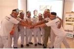FrieslandCampina Việt Nam - 20 nơi làm việc tốt nhất hàng đầu Việt Nam