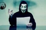 Nhóm hacker khét tiếng tuyên bố chiến tranh toàn diện với Donald Trump