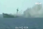 Video: Trung Quốc ngang ngược chiếm đoạt Gạc Ma như thế nào?