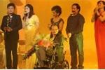 Nhạc sĩ Thanh Tùng qua đời, Mỹ Dung nghẹn ngào: 'Thầy ơi, con mong thầy tha thứ'