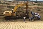 Gia Lai rốt ráo kiểm tra dự án kè chống sạt lở bờ sông Ayun Pa