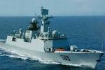 Trung Quốc muốn lập quỹ hợp tác hàng hải với ASEAN