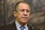 Ông Lavrov: Trừng phạt Nga phá vỡ ổn định kinh tế thế giới