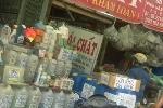 Kiên quyết di dời chợ 'tử thần' Kim Biên