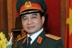 Thượng tướng Võ Văn Tuấn: 'Với Tổ quốc phải có một trái tim nóng, một cái đầu lạnh'