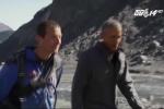 Video: Tổng thống Obama từ chối uống nước tiểu trong show truyền hình trực tiếp