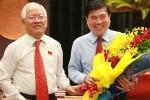 Ông Nguyễn Thành Phong chính thức trở thành Chủ tịch UBND TP.HCM