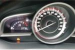 Mazda 3 dính lỗi 'nổi cá vàng': Trường Hải lên tiếng