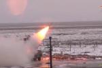 Video: Nga phô diễn sức mạnh loạt tên lửa chiến lược S-300, S-400
