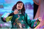 Vân Dung tiết lộ về Táo y tế ở Gặp nhau cuối năm
