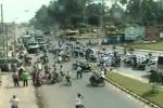 Công an TP Biên Hòa: Lái xe trình báo, sẽ xử lý những kẻ 'hôi của' cướp bia