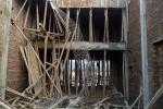 Hà Nội: Sập giàn giáo công trình, 8 người thương vong