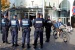 Vụ khủng bố đẫm máu Paris đã được biết trước 1 ngày?