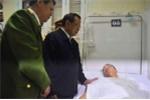 Vụ xe tải tông CSGT trọng thương: Ông Phạm Quang Nghị yêu cầu xử lý nghiêm