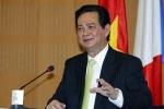 Thủ tướng đối thoại với các doanh nghiệp Hoa Kỳ