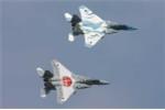 Nhật điều F-15 áp sát máy bay tuần tra Trung Quốc