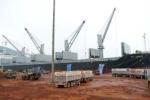 Lộ sai phạm tại dự án Cảng Vũng Áng