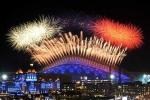 Rực rỡ Lễ khai mạc Olympic Sochi 2014