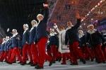 Olympic Sochi và những con số thú vị