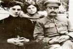 Chấn động bức thư Stalin gửi thầy giáo con trai mình