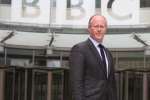 Đưa tin sai, Tổng giám đốc BBC từ chức