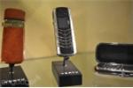 Điện thoại siêu sang Vertu được lắp ráp thế nào?
