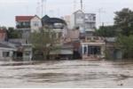 Xuất hiện vùng áp thấp gây mưa ở Trung - Nam Bộ