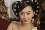 Phạm Băng Băng tái hiện vẻ đẹp Dương Quý Phi