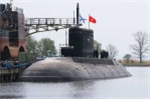 Báo Nga được dịp no mắt với tàu ngầm Hà Nội