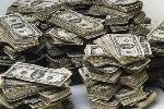 Cầm cự tỉ giá USD dưới mức 21.000 đồng