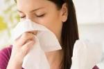 Cách đơn giản đuổi cảm cúm giao mùa
