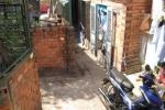 Những căn nhà siêu nhỏ trong hẻm 'bát quái' giữa Sài Gòn