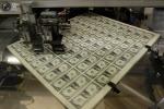 Cận cảnh quy trình in tiền USD