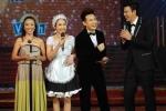 Bước nhảy hoàn vũ 2012: Cần 'thêm muối' cho MC