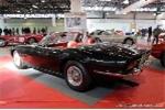 """Tận mắt những mẫu xe Maserati """"độc"""""""