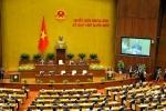 Sáng 2/4, tân Chủ tịch nước sẽ tuyên thệ trước Quốc hội