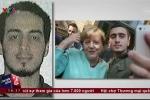 Thực hư bức ảnh selfie bà Merkel chụp cùng nghi phạm khủng bố Bỉ