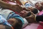 Phát hiện bệnh viện chuyên buôn bán trẻ sơ sinh rúng động dư luận