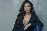 Hoa hậu Thu Hoài thể hiện đẳng cấp sánh ngang Lý Nhã Kỳ