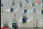 Trung Quốc ngang ngược tuyên bố áp dụng lệnh cấm đánh bắt cá trên Biển Đông