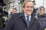 Michel Platini thuê luật sư, kiện ngược FIFA