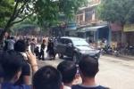 Đấu súng với tội phạm tại Lạng Sơn: Bắt sống một nghi phạm buôn ma tuý
