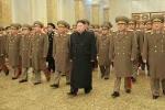 Bí ẩn về 'đội quân mua vui' của các quan chức cấp cao Triều Tiên