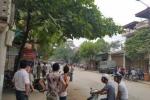 Đấu súng gắt gao, bắt nhóm tội phạm nghi buôn ma tuý ở Lạng Sơn