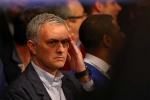 Indonesia tính gây sốc bằng Mourinho