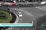 Đà Nẵng: Camera giao thông 'vạch mặt' tài xế đâm chết người