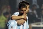 Đè bẹp Paraguay, Argentina vào chung kết Copa America 2015